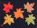 Årstiderna - Hösten