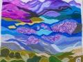 De violetta bergen