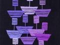 Violett armada II